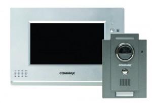 Commax CDV-70A/DRC-4CH