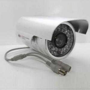 Servis kamerových systémů
